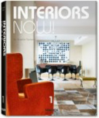 Interiors Now!. Vol.1