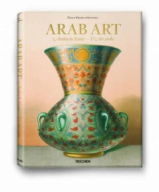 Arab Art. Arabische Kunst. L Art arabe