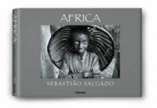 Sebastiao Salgado, Africa