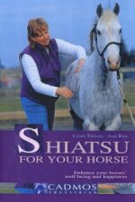 Shiatsu for Your Horse