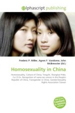 Homosexuality in China