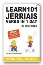 Learn 101 Jerriais Verbs in 1 Day