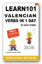 Learn 101 Velencian Verbs in 1 Day
