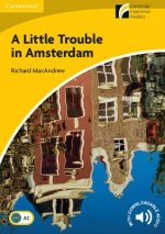 Little Trouble in Amsterdam Level 2 Elementary/Lower-interme