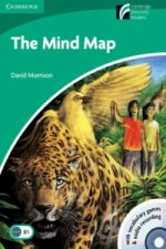 Mind Map Level 3 Lower-intermediate Book with CD-ROM and Aud