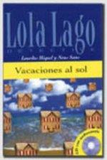 Lola Lago, detective