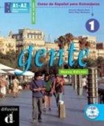 Gente 1 - Libro Del Alumno