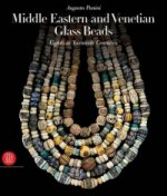 Middle Eastern and Venetian Glass Beads