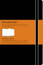 Moleskine Pocket Japanese Accordion Album