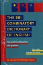 BBI Combinatory Dictionary of English