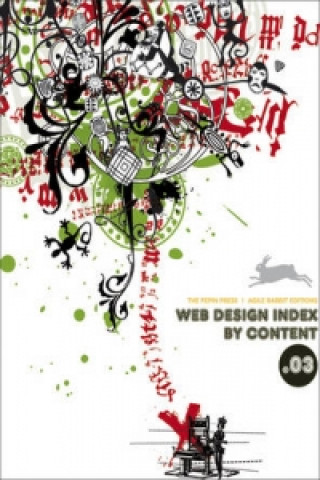 Web Design Index by Content