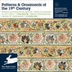 Patterns and Ornaments of the 19th Century