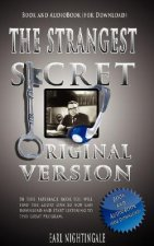 Earl Nightingale's The Strangest Secret - Book and AudioBook
