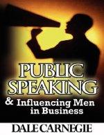 Public Speaking & Influencing Men In Business
