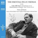 Essential Dylan Thomas