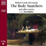 Body Snatchers and Other Stories