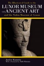 Illustrated Guide to the Luxor Museum of Ancient Art and the