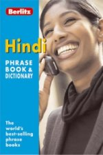 Hindi Berlitz Phrase Book