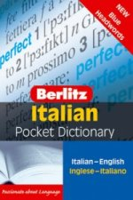 Italian Berlitz Pocket Dictionary