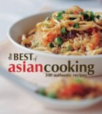 Best of Asian Cooking