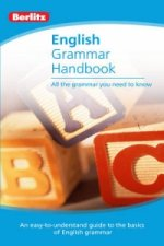 English Grammar Berlitz Handbook