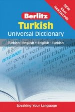 Turkish Universal Dictionary