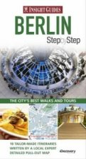 Berlin Insight Step by Step Guide