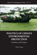 Politics of China's Environmental Protection