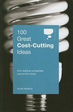 100 Great Cost Cutting Ideas