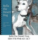 Bella the Desert Dog