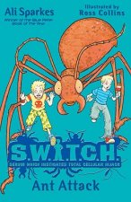 Switch:Ant Attack
