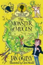 Monster of Mucus!