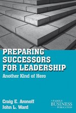 Preparing Successors for Leadership