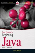 Ivor Horton's Beginning Java, Java 7 Edition (Tentative)