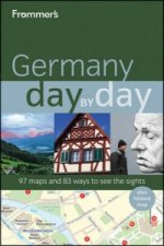 Frommer's Germany Day by Day