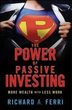 Power of Passive Investing