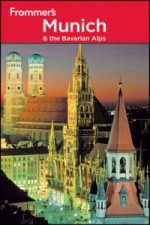 Frommer's Munich & the Bavarian Alps