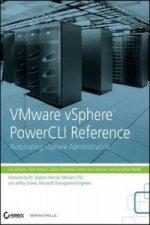 VMware VSphere PowerCLI Reference