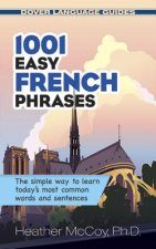 1001 Easy French Phrases