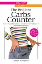 Brilliant Carb Counter
