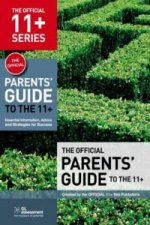 Official Parents' Guide to the 11+
