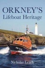 Orkney Lifeboats