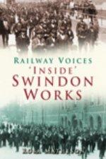 'Inside' Swindon Works