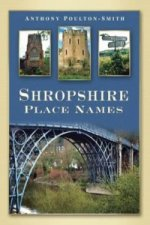 Shropshire Place Names
