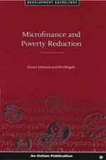 Microfinance and Poverty Reduction