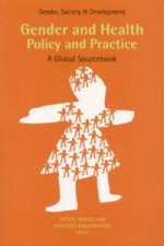 Gender and Health Policy and Practice