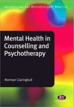 Mental Health in Counselling and Psychotherapy