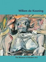 Willem de Kooning (Moma Artists)