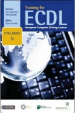 Training for ECDL Syllabus 5 Office 2007