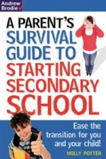 Parent's Survival Guide to Starting Secondary School